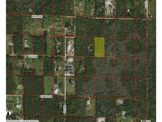 0 Everly #0, NA, FL 34117 (MLS #2211346) :: Clausen Properties, Inc.