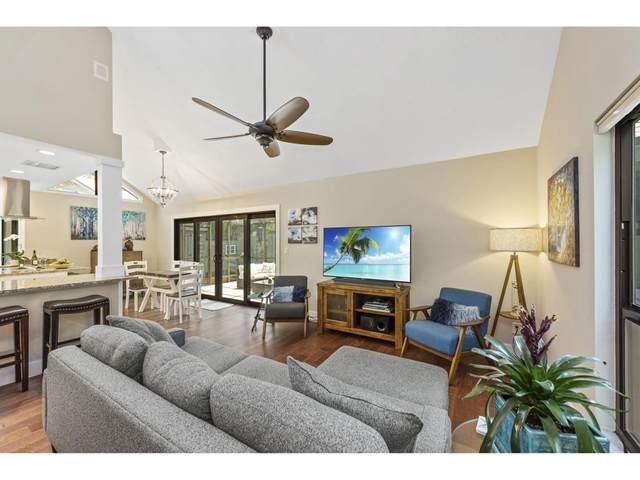 1277 Solana Road #2, Naples, FL 34103 (MLS #2211351) :: Clausen Properties, Inc.