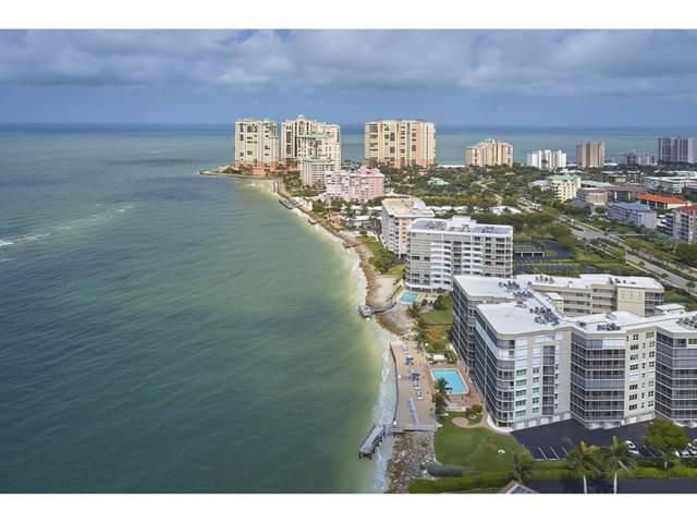 1070 S Collier Boulevard #601, Marco Island, FL 34145 (MLS #2211501) :: Clausen Properties, Inc.
