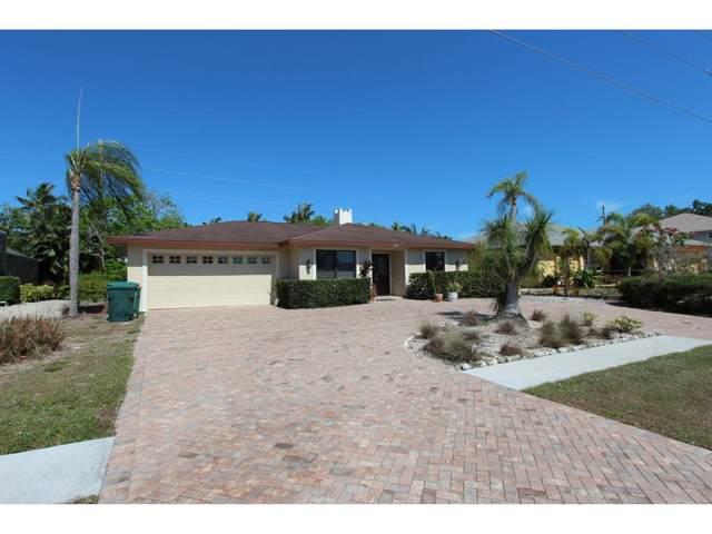387 S Heathwood Drive, Marco Island, FL 34145 (MLS #2211503) :: Clausen Properties, Inc.