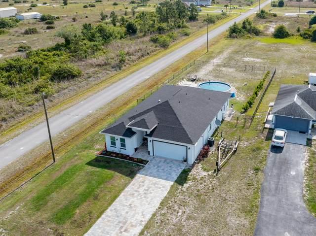 6990 NE 40TH Street, Naples, FL 34120 (MLS #2211505) :: Clausen Properties, Inc.