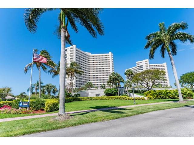 380 Seaview Court #911, Marco Island, FL 34145 (MLS #2211507) :: Clausen Properties, Inc.