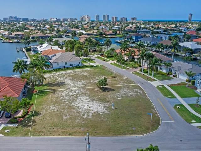 1148 Strawberry Court, Marco Island, FL 34145 (MLS #2211532) :: Clausen Properties, Inc.