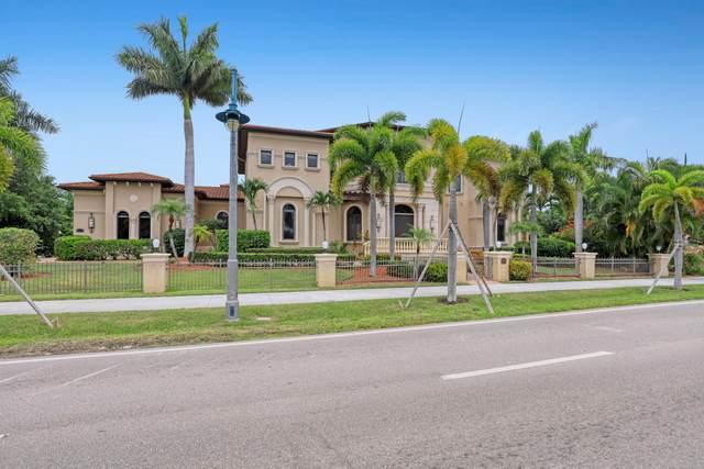 1370 N Collier Boulevard, Marco Island, FL 34145 (MLS #2215011) :: Clausen Properties, Inc.