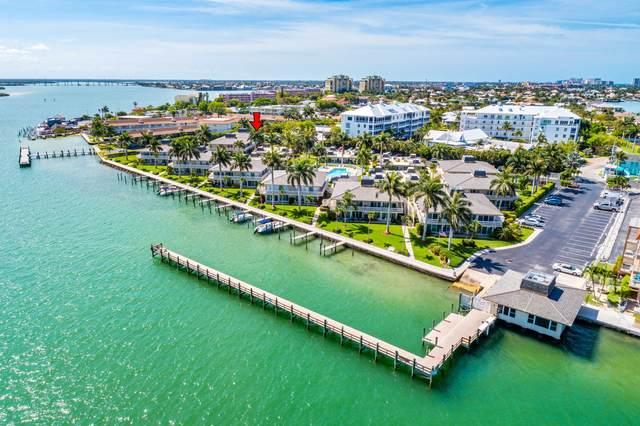 1215 Edington A5, Marco Island, FL 34145 (MLS #2215035) :: Clausen Properties, Inc.