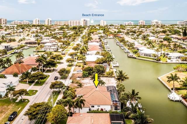 1212 Winterberry Drive, Marco Island, FL 34145 (MLS #2215055) :: Clausen Properties, Inc.