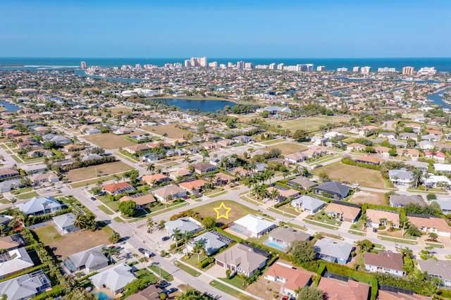 179 Cyrus Street, Marco Island, FL 34145 (MLS #2215058) :: Clausen Properties, Inc.