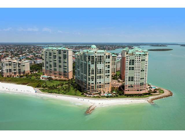 960 Cape Marco Drive #1901, Marco Island, FL 34145 (MLS #2215067) :: Clausen Properties, Inc.