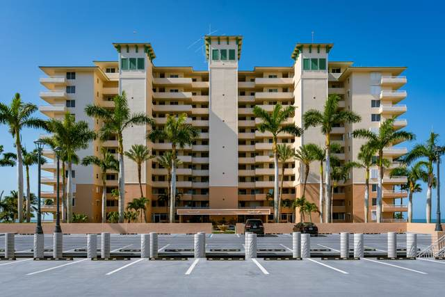990 Cape Marco #1006, Marco Island, FL 34145 (MLS #2215085) :: Clausen Properties, Inc.