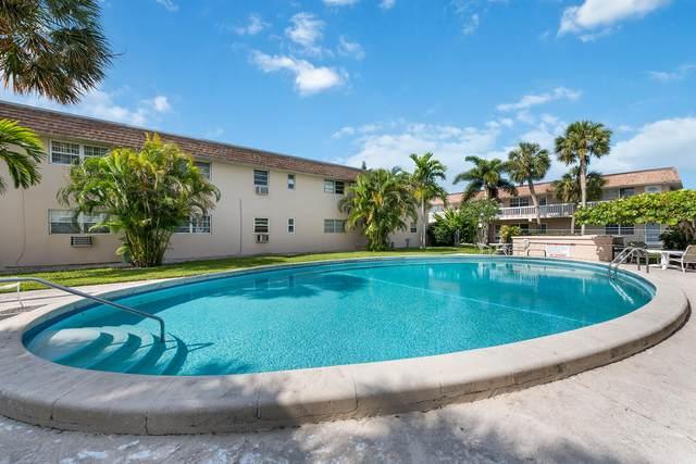 1062 Hartley #108, Marco Island, FL 34145 (MLS #2215105) :: Clausen Properties, Inc.