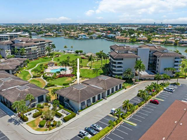 639 Seaview Court #3, Marco Island, FL 34145 (MLS #2215132) :: Clausen Properties, Inc.