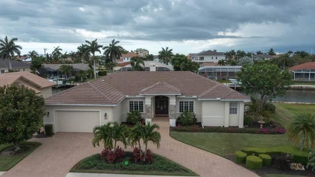 923 Juniper Court, Marco Island, FL 34145 (MLS #2215142) :: Clausen Properties, Inc.