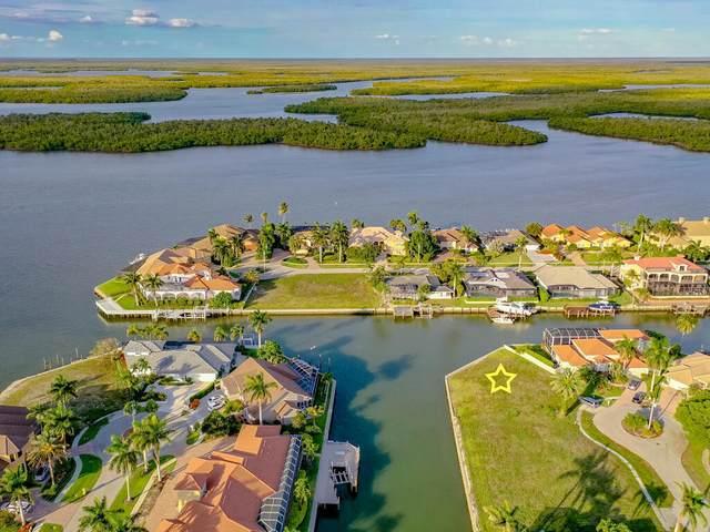 1890 Calusa Court, Marco Island, FL 34145 (MLS #2215193) :: Clausen Properties, Inc.