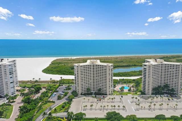 380 Seaview Court #308, Marco Island, FL 34145 (MLS #2215208) :: Clausen Properties, Inc.