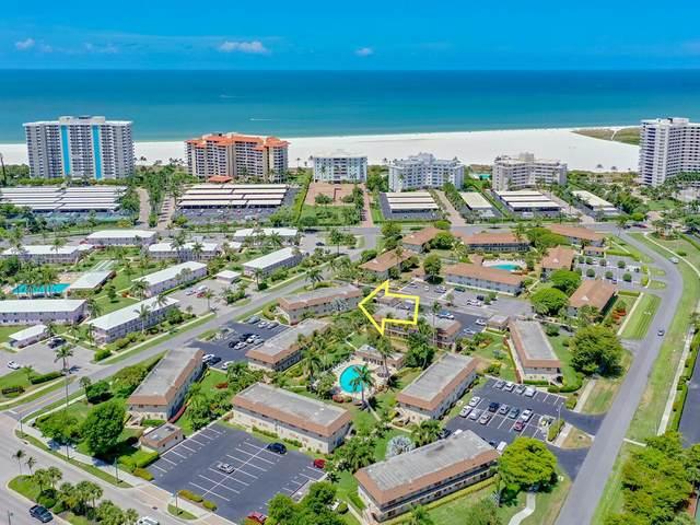 240 N Collier F-1, Marco Island, FL 34145 (MLS #2215210) :: Clausen Properties, Inc.