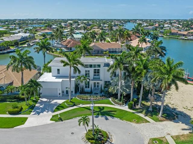 1211 Mistletoe Court #7, Marco Island, FL 34145 (MLS #2215213) :: Clausen Properties, Inc.