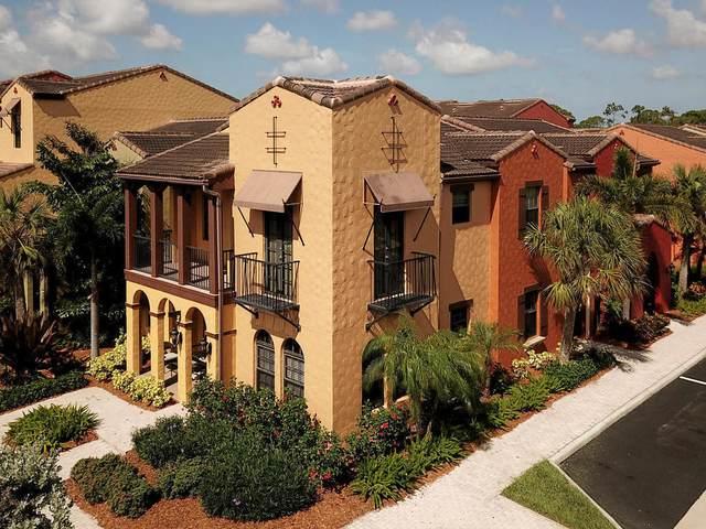 8993 Cambria Circle #1903, Naples, FL 34113 (MLS #2215234) :: Clausen Properties, Inc.