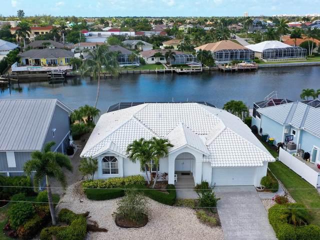1782 Waterfall Court #3, Marco Island, FL 34145 (MLS #2215235) :: Clausen Properties, Inc.