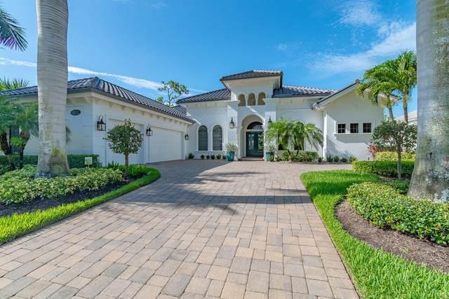 3772 Mahogany Bend Drive, Naples, FL 34114 (MLS #2215312) :: Clausen Properties, Inc.
