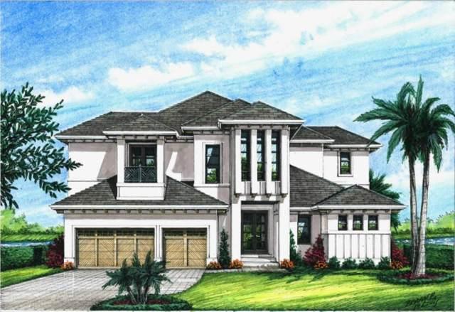 1857 Woodbine Court #2, Marco Island, FL 34145 (MLS #2215316) :: Clausen Properties, Inc.