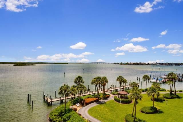 1085 Bald Eagle E-501, Marco Island, FL 34145 (MLS #2215332) :: Clausen Properties, Inc.