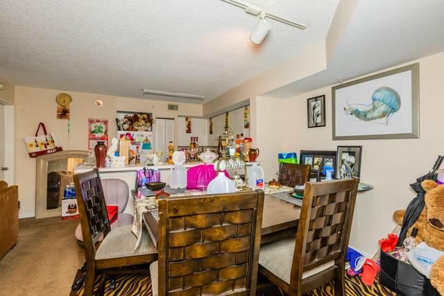 1250 Wildwood Lakes Boulevard #203, Naples, FL 34104 (MLS #2215359) :: Clausen Properties, Inc.