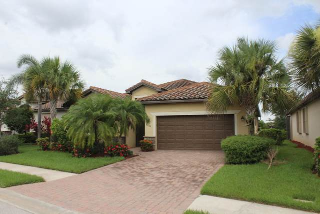 3738 Treasure Cove Circle, Naples, FL 34114 (MLS #2215408) :: Clausen Properties, Inc.