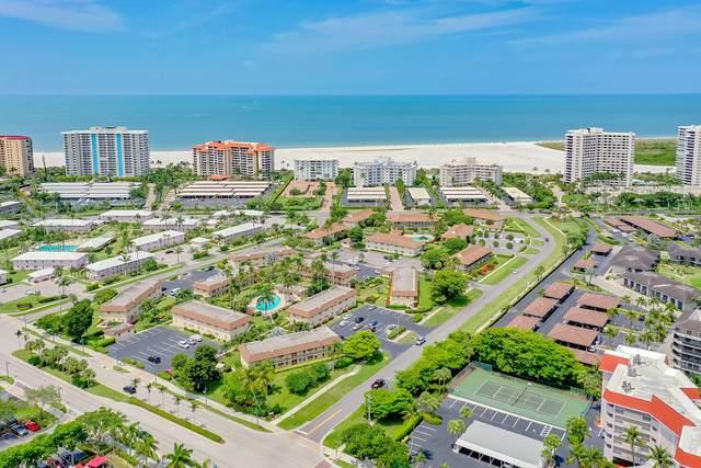 240 N Collier Boulevard H3, Marco Island, FL 34145 (MLS #2215429) :: Clausen Properties, Inc.
