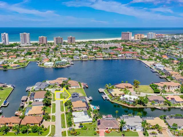 1030 Coronado Court, Marco Island, FL 34145 (MLS #2215443) :: Clausen Properties, Inc.