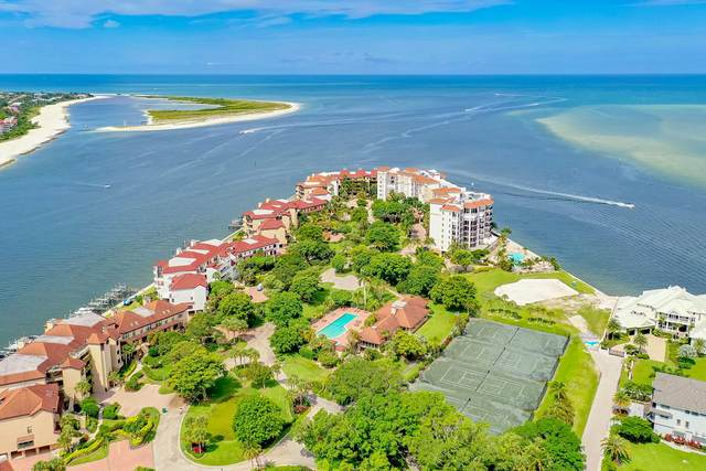 403 La Peninsula Boulevard #403, Naples, FL 34113 (MLS #2215460) :: Clausen Properties, Inc.