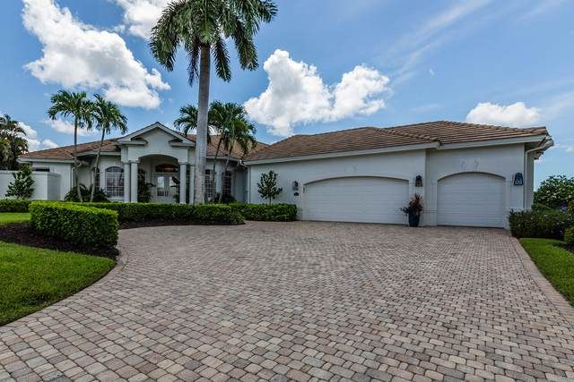 134 Dan River Court, Marco Island, FL 34145 (MLS #2215473) :: Clausen Properties, Inc.