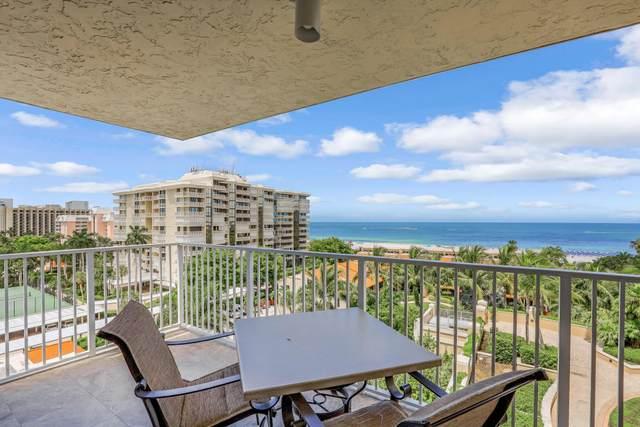 480 S Collier Boulevard #901, Marco Island, FL 34145 (MLS #2215476) :: Clausen Properties, Inc.