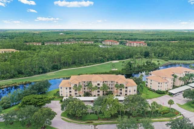 8680 Cedar Hammock #131, Naples, FL 34112 (MLS #2215485) :: Clausen Properties, Inc.