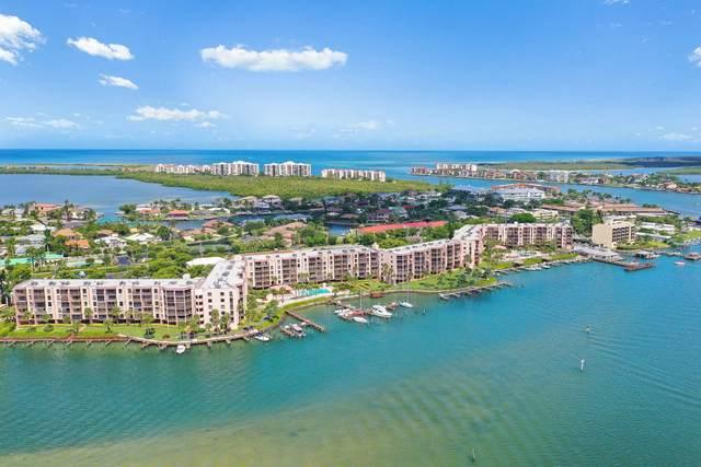 1085 Bald Eagle E-403, Marco Island, FL 34145 (MLS #2215488) :: Clausen Properties, Inc.