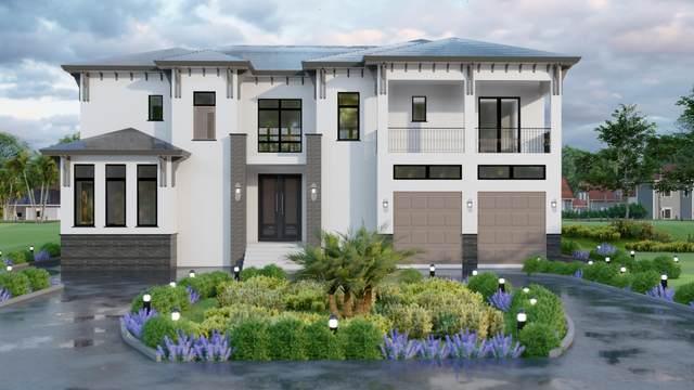 771 Pelican Court #10, Marco Island, FL 34145 (MLS #2215520) :: Clausen Properties, Inc.