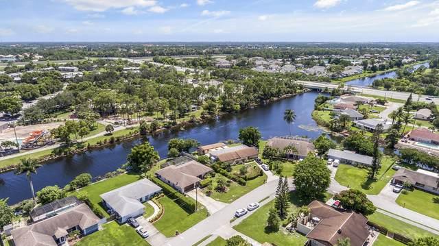5460 32ND Avenue SW, Naples, FL 34116 (MLS #2215524) :: Clausen Properties, Inc.