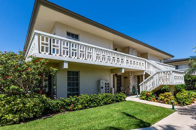 1215 Edington Place M1, Marco Island, FL 34145 (MLS #2215552) :: Clausen Properties, Inc.