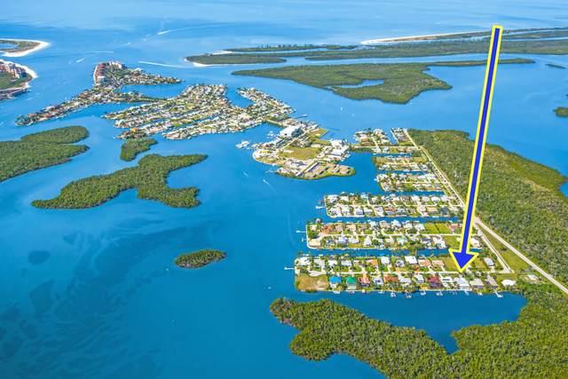 407 San Juan Avenue, Naples, FL 34113 (MLS #2215556) :: Clausen Properties, Inc.