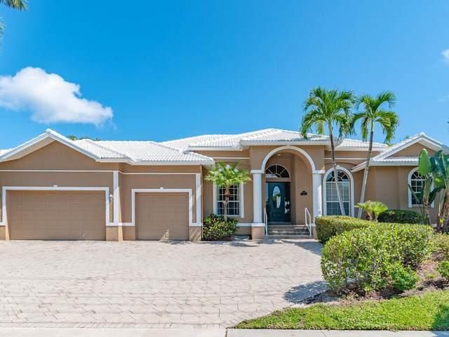 1188 Winterberry Drive, Marco Island, FL 34145 (MLS #2215614) :: Clausen Properties, Inc.