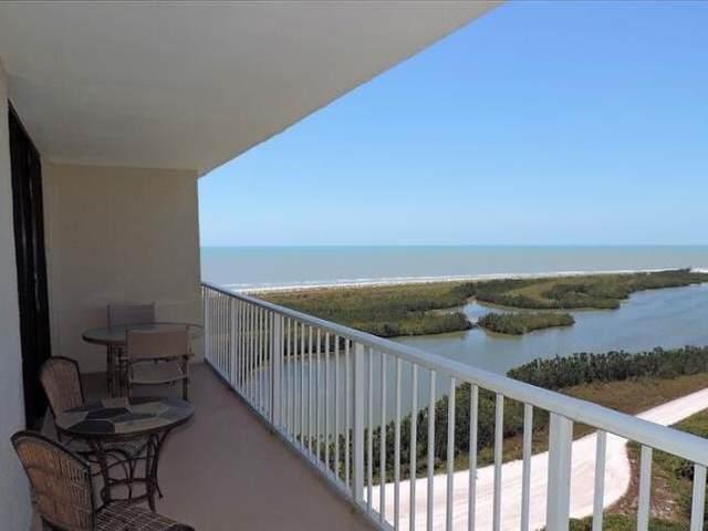 380 Seaview Court #1710, Marco Island, FL 34145 (MLS #2215618) :: Clausen Properties, Inc.