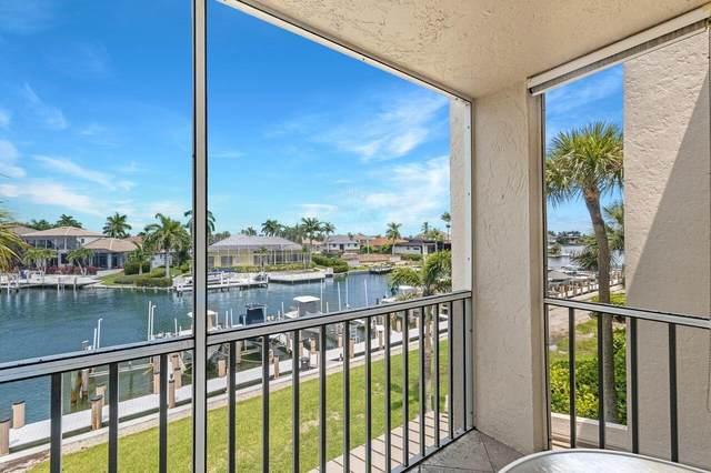889 Collier Court 2-301, Marco Island, FL 34145 (MLS #2215669) :: Clausen Properties, Inc.