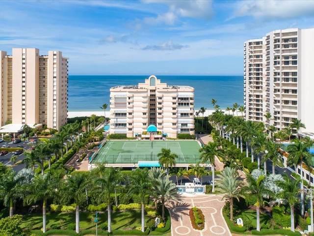 870 S Collier Boulevard #106, Marco Island, FL 34145 (MLS #2215679) :: Clausen Properties, Inc.
