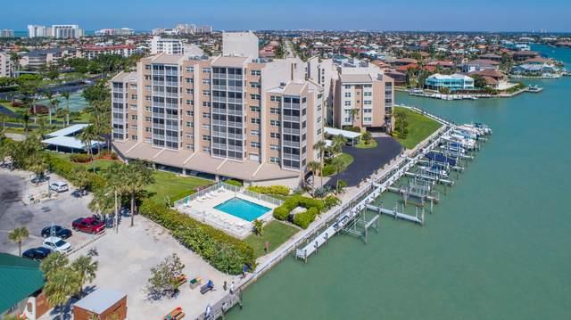 901 Collier Court 5-205, Marco Island, FL 34145 (MLS #2215699) :: Clausen Properties, Inc.
