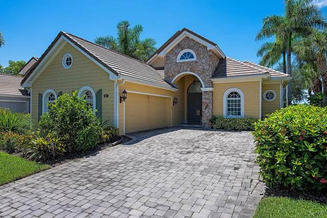 8458 Mallards Way, Naples, FL 34114 (MLS #2215722) :: Clausen Properties, Inc.