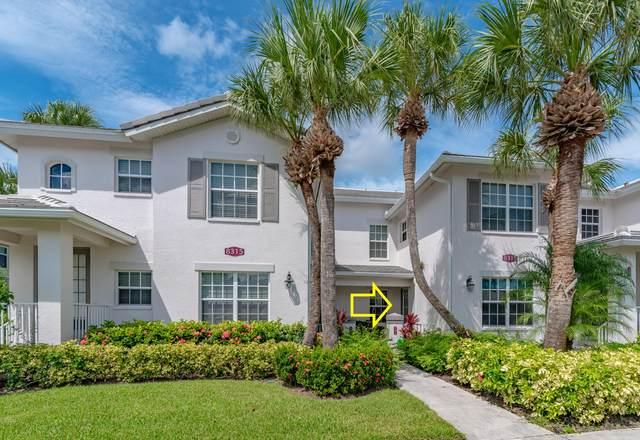 8315 Whisper Trace Way #102, Naples, FL 34114 (MLS #2215730) :: Clausen Properties, Inc.