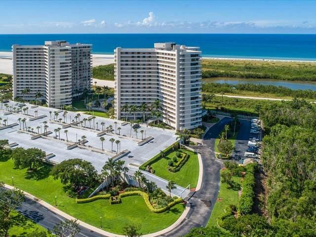 440 Seaview #502, Marco Island, FL 34145 (MLS #2215731) :: Clausen Properties, Inc.
