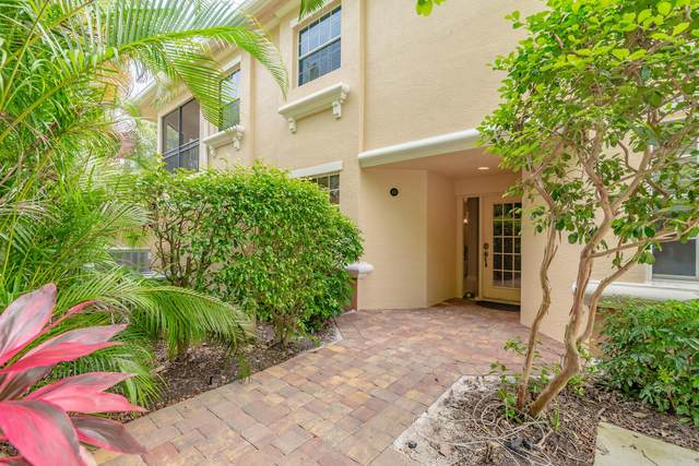 3995 Deer Crossing Court #101, Naples, FL 34114 (MLS #2215744) :: Clausen Properties, Inc.