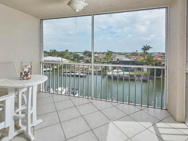 893 Collier Court #503, Marco Island, FL 34145 (MLS #2215766) :: Clausen Properties, Inc.