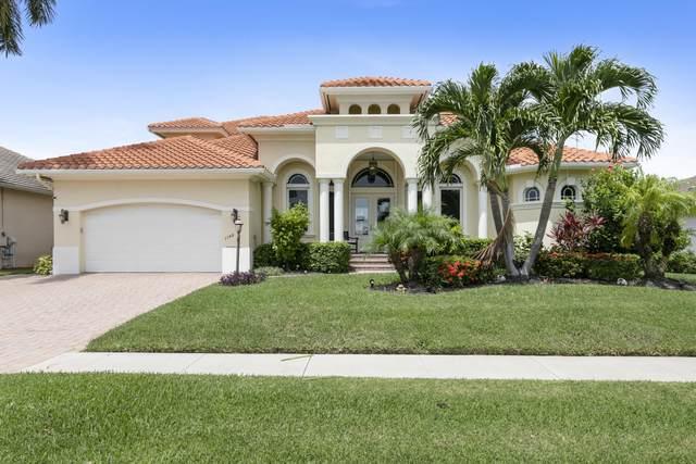 1148 Lamplighter Court, Marco Island, FL 34145 (MLS #2215803) :: Clausen Properties, Inc.