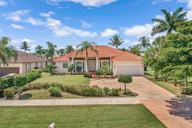 416 Bald Eagle Drive, Marco Island, FL 34145 (MLS #2215835) :: Clausen Properties, Inc.